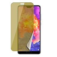 お買い得  スクリーンプロテクター-スクリーンプロテクター のために Huawei Huawei P20 lite TPUヒドロゲル 1枚 スクリーンプロテクター ハイディフィニション(HD) / 傷防止 / 指紋防止