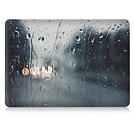"""お買い得  MacBook 用ケース/バッグ/スリーブ-MacBook ケース スカイ プラスチック のために 新MacBook Pro 15"""" / 新MacBook Pro 13"""" / MacBook Pro 15インチ"""