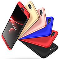 お買い得  携帯電話ケース-ケース 用途 Huawei Honor View 10(Honor V10) 耐衝撃 フルボディーケース ソリッド ハード PC のために Huawei Honor View 10
