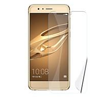 Protetor de Tela para Huawei Honor 8 Vidro Temperado 1 Pça. Protetor de Tela Frontal Dureza 9H / Resistente a Riscos