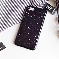 abordables Estuches Cool & Fashion para iPhone-Funda Para Apple iPhone X / iPhone 7 Plus Diseños Funda Trasera Brillante Suave TPU para iPhone X / iPhone 7 Plus / iPhone 7