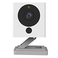 Xiaomi 2 mp IP Camera Indoor Support 64 GB / CMOS / iPhone OS / Android / Day Night