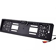 baratos Eletrônicos para Carro-JT-EU 420 linhas TV Com Fio 170 Graus Camêra Traseira Impermeável para Carro
