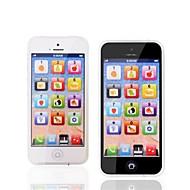 preiswerte Spielzeuge & Spiele-Mobile Phone Educational Toy Bildungsspielsachen Eltern-Kind-Interaktion Unisex
