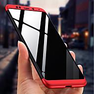 preiswerte Handyhüllen-Hülle Für Xiaomi Redmi 5 Plus / Redmi 5 Mattiert Ganzkörper-Gehäuse Solide Hart PC für Redmi Note 5A / Xiaomi Redmi Note 5 Pro / Xiaomi Redmi Note 4X