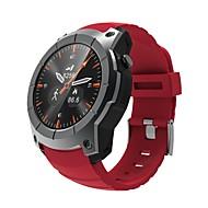abordables Electrónica inteligente-S958 Reloj elegante Android Bluetooth GPS Monitor de Pulso Cardiaco Calorías Quemadas Standby Largo Múltiples Funciones Podómetro Recordatorio de Llamadas Seguimiento de Actividad Seguimiento del