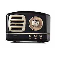 preiswerte Lautsprecher-MH11 Speaker Bluetooth Lautsprecher Micro-USB Lautsprecher für Regale Schwarz / Blau / Rosa