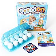 baratos -Brinquedos de Pegadinha / Antiestresse Ovo Engraçado Adulto / Adolescente Dom