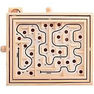 preiswerte Spielzeuge & Spiele-Holzpuzzle Holz / Bambus Alles Vorschule Geschenk 1pcs