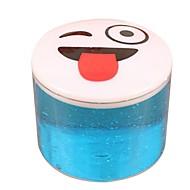 baratos -Plasticina Lama de cristal Criativo / Fabricado à Mão Todos Crianças Dom 1pcs
