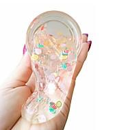 baratos -Plasticina Lama de cristal Criativo Crianças Dom 1pcs