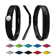 cheap -Watch Band for Fitbit Flex 2 Fitbit Sport Band Silicone Wrist Strap