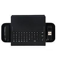 お買い得  -DOBE ケーブル / ワイヤレス キーボード 用途 任天堂スイッチ 、 パータブル キーボード ABS 1 pcs 単位