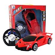 abordables Coches y miniaturas de juguete-Coches de juguete Mini / Coche Cool Niño Regalo 1 pcs