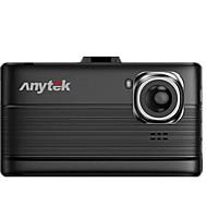 Недорогие Видеорегистраторы для авто-Anytek A70A 1080p Ночное видение Автомобильный видеорегистратор 170° Широкий угол 3 дюймовый Капюшон с G-Sensor / Режим парковки /