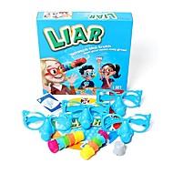 preiswerte Spielzeuge & Spiele-Bretsspiele Kreativ Stress und Angst Relief Komisch 40 pcs Junior Spielzeuge Geschenk