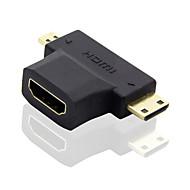 Cables y Adaptadores para iP...