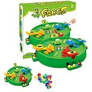preiswerte Spielzeuge & Spiele-Bretsspiele Frosch Eltern-Kind-Interaktion / Komisch 1 pcs Kinder