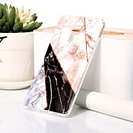 preiswerte Handyhüllen-Hülle Für Huawei P9 Lite Mini / Mate 9 Pro Muster / Glänzender Schein Rückseite Marmor Weich TPU für P9 lite mini / Mate 9 Pro