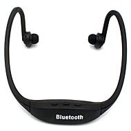 abordables Accesorios para Tablet y PC-En el oido Bluetooth4.1 Auriculares El plastico Deporte y Fitness Auricular Estéreo / Con control de volumen Auriculares