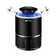 お買い得  -BRELONG® 1個 LEDナイトライト ブルー USB ベッドサイド / 昆虫モスキートフライキラー / 防蚊 5 V