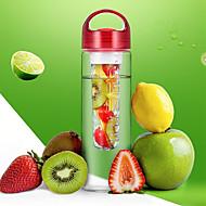 abordables Cocina y Comedor-Vasos Plásticos Botellas de Agua / Vaso / Botella de la coctelera Portátil / Flotante / Don novio 1 pcs