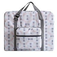 お買い得  収納&整理-オックスフォード / 生地 長方形 新デザイン / 幾何学模様 ホーム 組織, 1個 ストレージ用袋