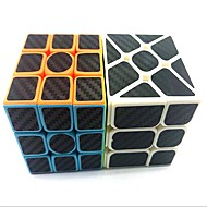 お買い得  おもちゃ & ホビーアクセサリー-ルービックキューブ yuxin エイリアン 2*2*2 / 3*3*3 スムーズなスピードキューブ マジックキューブ パズルキューブ マット / ストレスや不安の救済 ギフト フリーサイズ