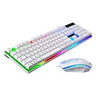 mus tastatur combo