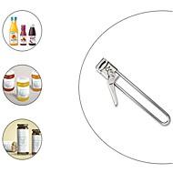 お買い得  キッチン用小物-キッチンツール ステンレス 多機能 / 便利なグリップ / クリエイティブキッチンガジェット オープナー 調理器具のための 1個
