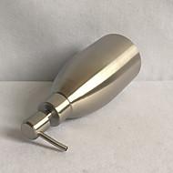 お買い得  浴室用小物-ソープディスペンサー 新デザイン / クール コンテンポラリー ステンレス鋼 / 鉄 1個 - 浴室 壁式