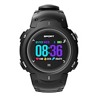 cheap -BoZhuo df13 Smartwatch Android iOS Bluetooth Waterproof Heart Rate Monitor Calories Burned Long Standby Pedometer Call Reminder Sleep Tracker Alarm Clock / Camera Control / 250-300 / Anti-lost
