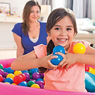 abordables Juguetes y juegos-Globos de agua Simple / Interacción padre-hijo PVC (PVJ) Niños Todo