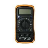 お買い得  -dt830l液晶手持ち式デジタルマルチメーター、家庭用と車用