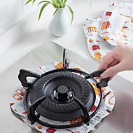 お買い得  キッチン用小物-キッチンツール アルミ箔 耐熱の 鍋掛け用アクセサリー 日常使用 8個入り