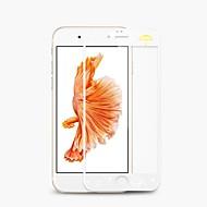 Недорогие Защитные плёнки для экрана iPhone-Защитная плёнка для экрана для Apple iPhone 8 Pluss / iPhone 8 / iPhone 7 Plus Закаленное стекло 1 ед. Защитная пленка для экрана Узор