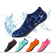cheap Sports & Outdoors Accessories-Water Socks Polyester for Adults - Anti-Slip Swimming / Diving / Snorkeling / Water Sports