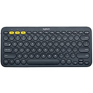 preiswerte Tastaturen-Factory OEM K380 Bluetooth 3.0 Tastatur 79 pcs Office Keyboard AAA Batterie angetrieben