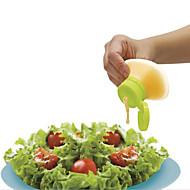 お買い得  キッチン&ダイニング-1個 キッチンツール シリカゲル ソフト / かわいい シェーカー&ミル 日常使用 / 調理器具のための