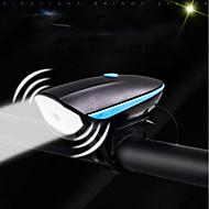 preiswerte Taschenlampen, Laternen & Lichter-Fahrradlicht Radlichter Radsport Wasserfest, drehbar, Tragbar Wiederaufladbarer Akku 2200 lm Wiederaufladbar / Strom Naturweiß
