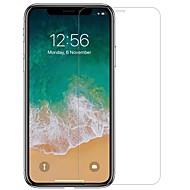 Недорогие Защитные плёнки для экрана iPhone-Защитная плёнка для экрана для Apple iPhone XR Закаленное стекло 1 ед. Защитная пленка для экрана HD / Уровень защиты 9H / Взрывозащищенный