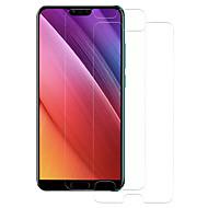 お買い得  スクリーンプロテクター-スクリーンプロテクター のために Huawei Huawei Honor 10 強化ガラス 2 PCS スクリーンプロテクター 硬度9H / 2.5Dラウンドカットエッジ / 防爆