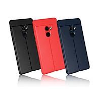 preiswerte Handyhüllen-Hülle Für Xiaomi Redmi 6 / Redmi 5A Ultra dünn Rückseite Solide Weich TPU für Xiaomi Redmi Note 5 Pro / Xiaomi Redmi Note 4 / Redmi 6A