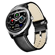cheap -BoZhuo N58 pro Smart Bracelet Smartwatch Android iOS Bluetooth Sports Waterproof Heart Rate Monitor Blood Pressure Measurement ECG+PPG Pedometer Call Reminder Sleep Tracker Sedentary Reminder