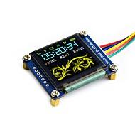voordelige Arduino-accessoires-waveshare 1.5inch rgb oled module 128x128 algemeen 1.5inch rgb oled weergavemodule 16-bit hoge kleur