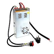 お買い得  -Geeetech 1 pcs スイッチング電源S-250-12(大型シェル) 3Dプリンタ用