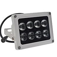 رخيصةأون -مصنع oem مصباح الأشعة تحت الحمراء إضاءة aj-bg8080hw للأنظمة الأمنية 11.3 * 8.5 * 9.8 سم 0.75 كجم