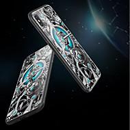 お買い得  -アップルiphone xr / iphone xs maxショックプルーフ/パターンバックカバー油絵iphone xr / iphone xs maxのハードtpu /強化ガラスのためのnillkinケース