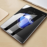 preiswerte iPad Displayschutzfolien-Cooho Displayschutzfolie für Apple iPad Pro 10.5 / iPad Pro 9.7 '' Hartglas 3 Stücke Vorderer Bildschirmschutz High Definition (HD) / 9H Härtegrad / 2.5D abgerundete Ecken
