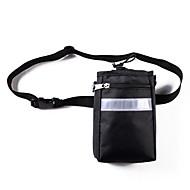 abordables -Chiens Dog Paquet / Entraînement Portable / Avion-école / Course Couleur Pleine Polyester Noir / Gris
